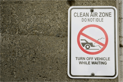 cleanairzone