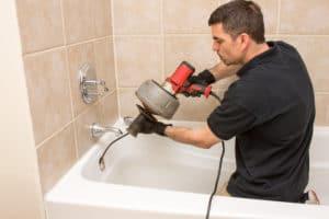 drain cleaning applewood plumbing