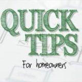 Quick Tips: Furnace Maintenance
