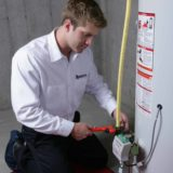 3 Causes Of A Leaking or Burst Water Heater