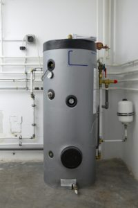 boiler repair installation