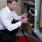 applewood HVAC Technician with Furnace 2
