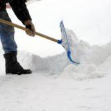 Around the House: Wet Winter Preparations