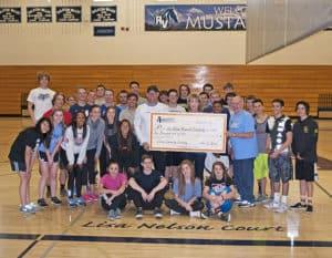 Lisa Nelson Memorial Scholarship_Group photo_web