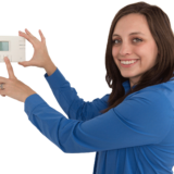 Programmable Thermostats… dialing in comfort, convenience and energy savings!