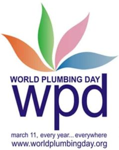 world-plumbing-day