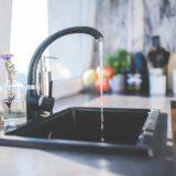 running-kitchen-sink