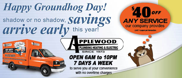 groundhog coupon