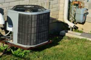 air conditioner outdoor