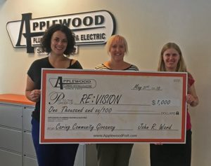 applewood-re:vision-donation