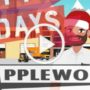 Happy Holidays from All of us at Applewood!