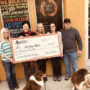 Applewood Awards $1,000 to Art from Ashes